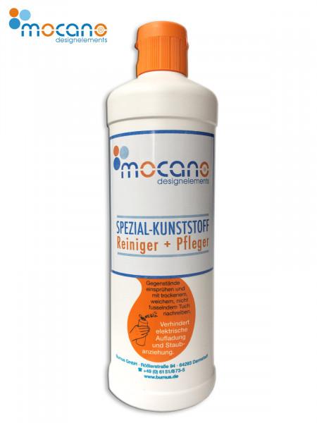 Reiniger und Pflegeprodukt für Küchenrückwände