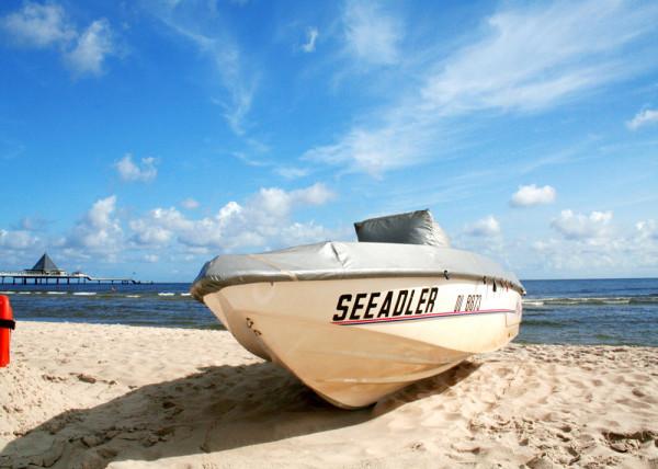 Boat Trip 4 - 155 Fototapete